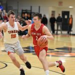 Kent City Athletic Weekly 12-16 — 12-28