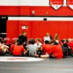 Varsity Wrestling Kent City Kickoff Classic -- 12-14-19