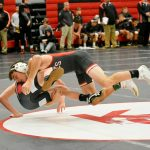 Wrestling Team Opens Season with 4 Wins