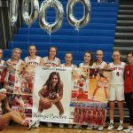 Fast Five: Kenzie Bowers–Socializing, Being Fearless, And 1,000 Points