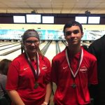 Peytin Brake brings home top honors at Cardinal Invite; Girls finish 2nd — Boys end up in 5th