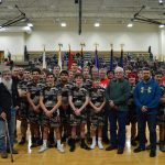 Wrestling Team Wraps Up December with Plenty of Success