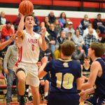 Season Preview: Varsity Boys' Basketball