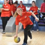 Bowling Teams take down Grandville in final regular season match