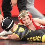Friday night Duels Youth Wrestling 1-10-20
