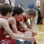 JV Boys Basketball defeats Morley Stanwood 50 – 46