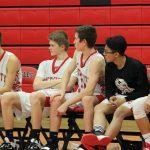 JV Boys Basketball takes down Lakeview 50 – 20