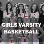 2019-2020 Girls Varsity Basketball Profile