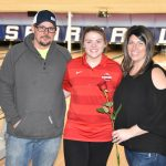 Thank You Parents!  Varsity Bowling Parents Night 2019-2020
