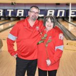Varsity Bowling Parents' Night -- 1-28-2020