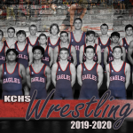 Wrestling Team Earns Academic All-State for 5th Consecutive Year; #3 in Division 4.