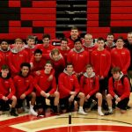 Wrestling Team Downs Hesperia; Wins 4th Consecutive CSAA Silver Title