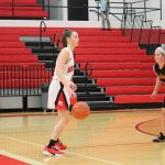 8th Grade Girls Basketball Gains 2 More Wins