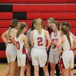 JV Girls Basketball Wins Close One Against Morley Stanwood