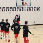 Boys Varsity Basketball at Coopersville 2-4-20