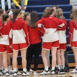 Varsity Girls Basketball at Lakeview 2-7-2020