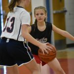 7th grade girls beat Hesperia, lose a heartbreaker to Big Rapids
