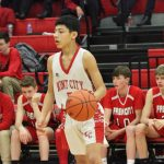 JV Boys Basketball vs. Fremont 2-11-20