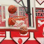 Boys Varsity Basketball vs. Kenowa Hills 2-18-20