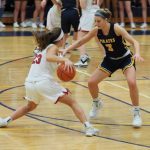 Kent City Girls Basketball featured on MLive both in Muskegon and state-wide