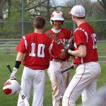 Varsity Baseball Season Preview — Kent City has sights set on CSAA Silver title in 2020