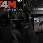 Kent City Athletics PLT4M Workouts — 3-29 — 4-4