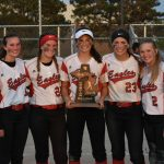 Varsity Softball Season Preview — Eagles are looking to take the next step in 2020
