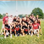 Kent City's Great Meets — Kent City vs. Goliath — 1998 Boys Track and Field State Finals
