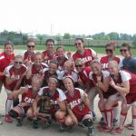 Kent City's Great Games — 2011 drought ending softball District Championship