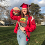 WE are Kent City's Class of 2020 — Lauren Schnicke