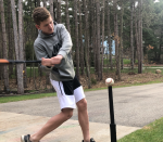 Committed to Excellence — Connecting with Kyler Larson