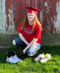 WE are Kent City's Class of 2020 — Madelyn Ellicott