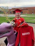 WE are Kent City's Class of 2020 — Trent Buckner