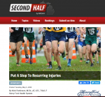 Put a Stop to Recurring Injuries — from the MHSAA Second Half page