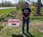 WE are Kent City's Class of 2020 — Jesus Hernandez