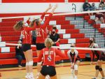 Kent City Athletic Weekly 9-21 — 9-26