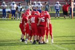 Kent City J.V. Football falls to Godwin Heights 28-4