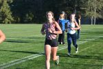 Chilly Morning Produced Blazing Fast Times for KCXC