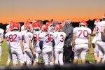 Varsity Football Moves to 3-0