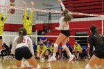 Eagles come back to beat Morley Stanwood in five sets