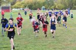KCMS Cross Country Hosts 9-Team Eagle Invitational