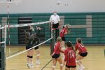 Eagles fight back to defeat the Panthers in 4 sets