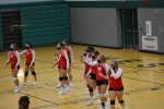 JV Volleyball Sweeps Hesperia