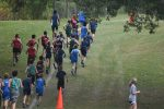 Eight Earn Medals at the Grand Rapids Public School MS Cross Country Invite