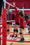 Freshman Volleyball Defeat Grant, Fall to Ottawa Hills