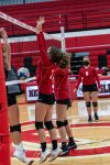 Kent City Freshman Volleyball Finish 2020 Season