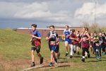 Middle School Cross Country @ Montabella Mustang Invitational 10/16/20