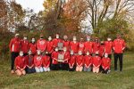 Cross Country Teams are CSAA Champions Again!