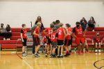 7th grade Boys Basketball vs. Newaygo 11-4-20
