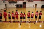 7th grade Boys Basketball vs. Reed City 11-7-20
